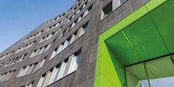 La belleza no solo está en el interior: Soluciones constructivas de fachadas
