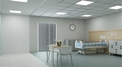dB Station Hospitalario y Centro Sanitario