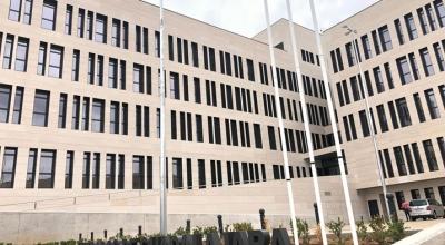 Proyecto Juzgados de Guadalajara