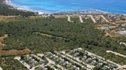 40 LAS VILLAS DE DALT DE SA RAPITA – CAMPOS – MALLORCA - TAYLOR WIMPEY /CONSTRUCCIONES Y ESTRUCTURAS PI GROS, S.L.
