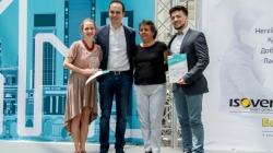 Mención de Honor MultiComfort Saint-Gobain Madrid 2017
