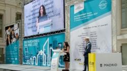 Premios Multicomfort House Saint-Gobain Madrid 2017 - Foto 27