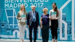 Primer Premio MultiComfort Saint-Gobain Madrid 2017
