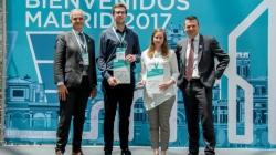 Tercer Premio MultiComfort Saint-Gobain Madrid 2017