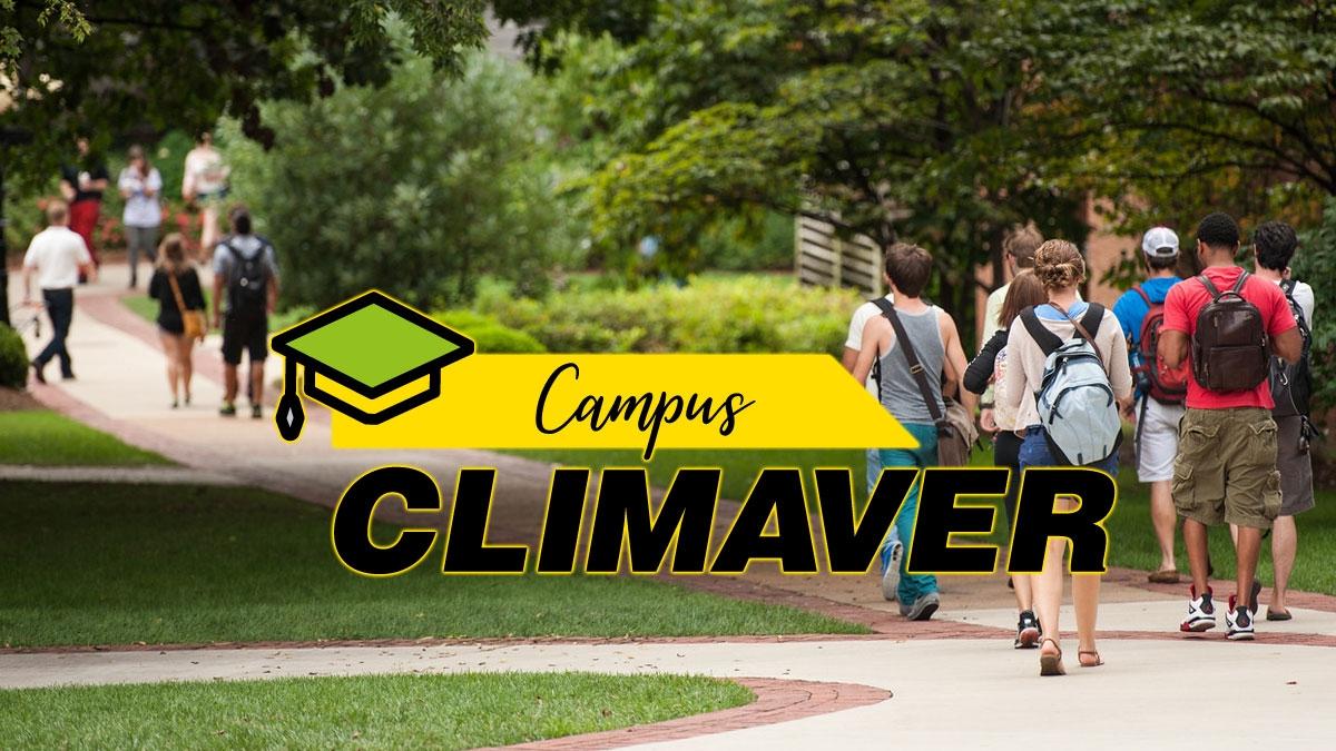 Campus CLIMAVER