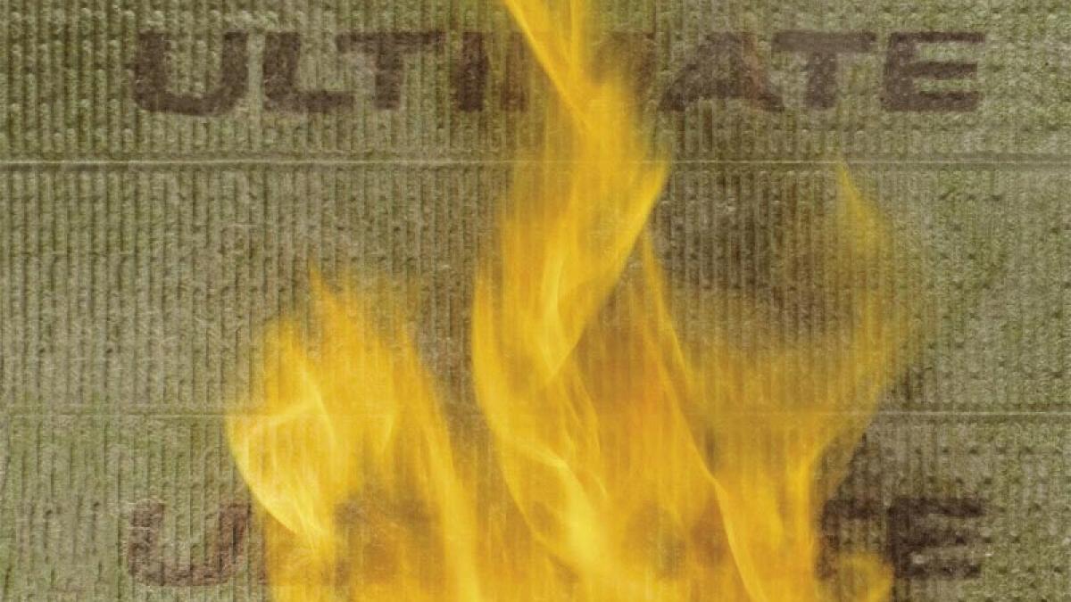 Conductos resistentes al fuego ULTIMATE