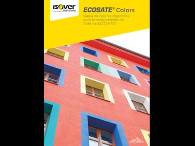 Gama de Colores ECOSATE®