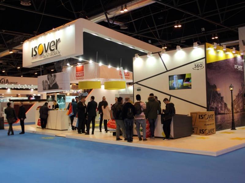 Feria Cimatización y Refrigeración 2017