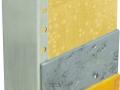 ECOSATE® Perfil Arranque / Lateral / Coronación