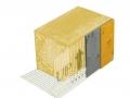 Ecosate® Perfiles PVC - Ecosate® Perfil Goterón CF