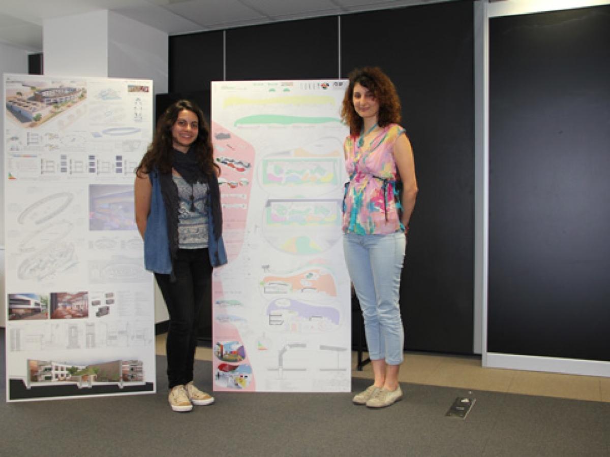 Presentación de Proyectos - Concurso Multi-Comfort House - Foto 04