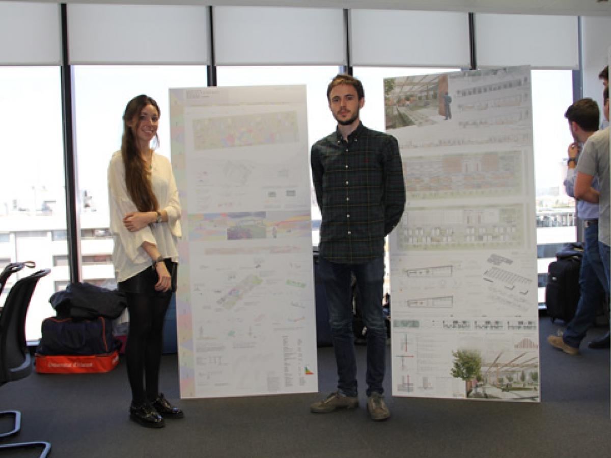 Presentación de Proyectos - Concurso Multi-Comfort House - Foto 05