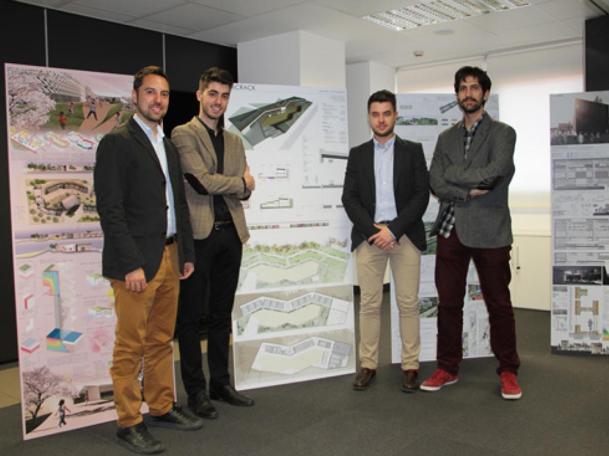 Presentación de Proyectos - Concurso Multi-Comfort House - Foto 07