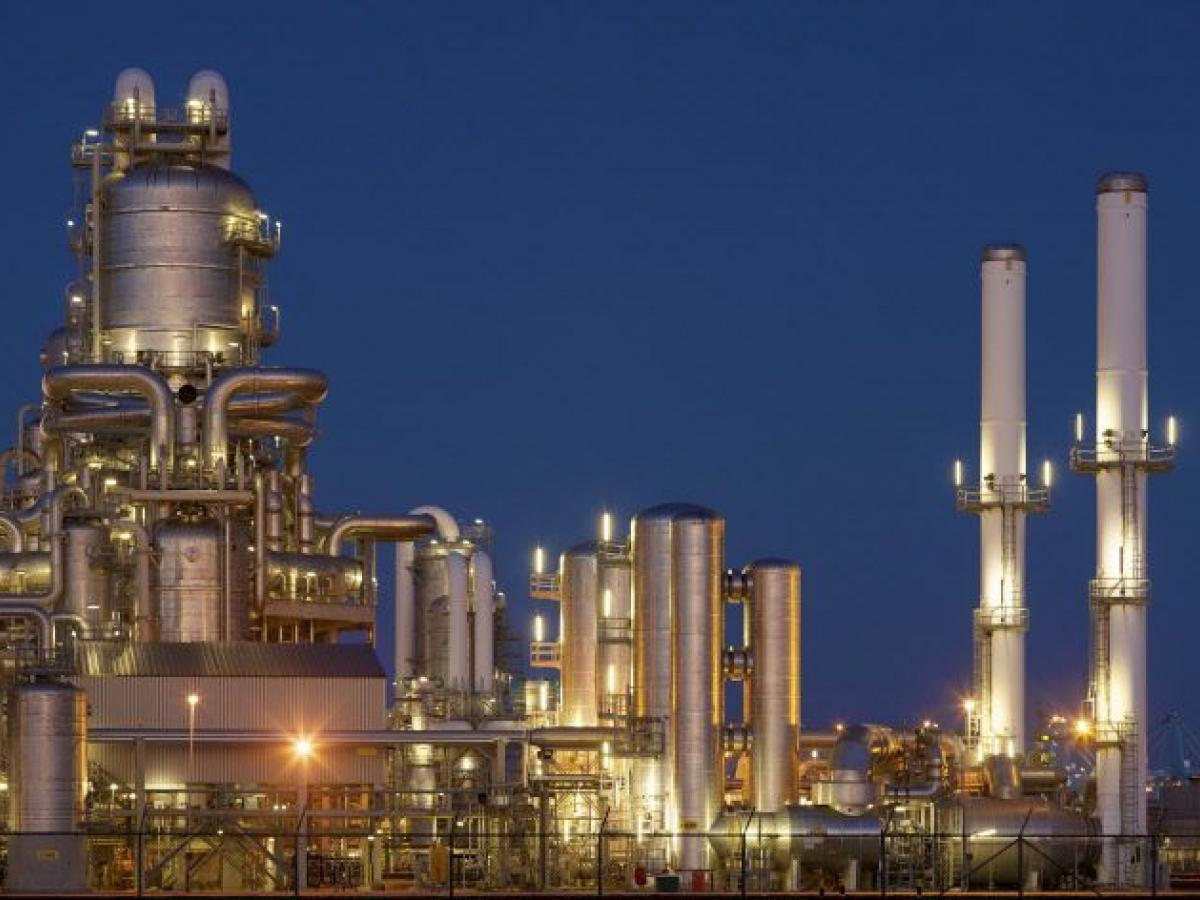 Productos Industria ISOVER