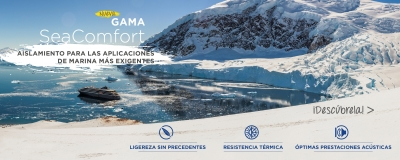 Gama SeaComfort