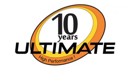 ULTIMATE cumple 10 años con ISOVER