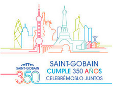 350 Aniversario Saint-Gobain