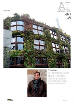 Arquitectura e ISOVER - mayo 2015