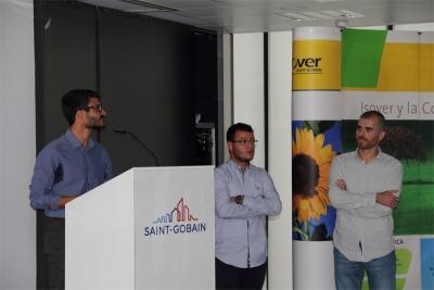 Concurso Estudiantes MultiComfort House 2018 - Fase Nacional 2018 - Alumnos 4