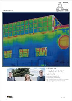 Arquitectura e ISOVER - septiembre 2015