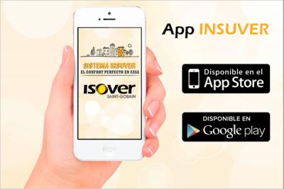 Nueva App Sistema INSUVER