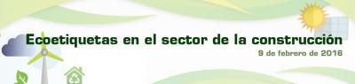 Ecoetiquetas en el sector de la construcción