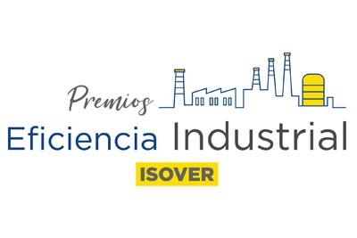 Premios Eficiencia Industrial ISOVER 2021