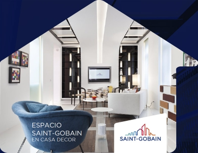 Espacio Saint-Gobain en Casa Decor