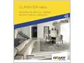 CLIMAVER neto. Garantía de silencio, calidad de aire interior y eficacia