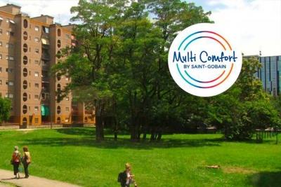 Concurso Estudiantes Multi Comfort House 15 Edición