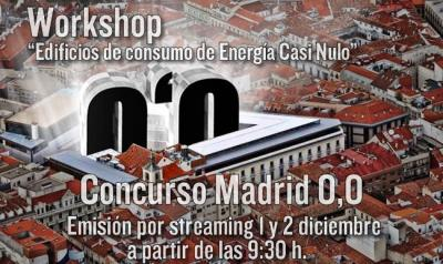 Concurso Madrid 0,0