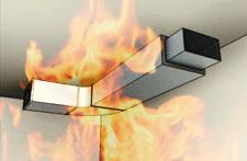 Conductos resistentes al fuego U Protect