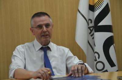 Francisco Javier Fernández Campal, Director General de Saint-Gobain Isover Ibérica