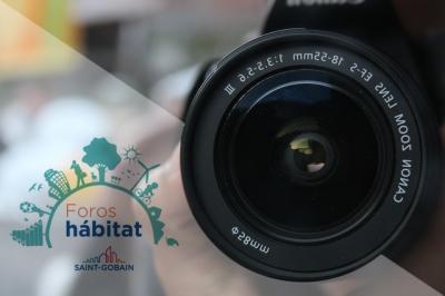 Galería de fotos Foros Hábitat Saint-Gobain