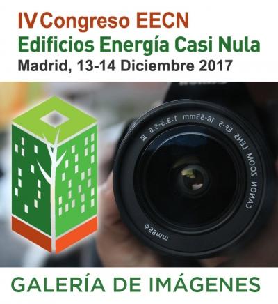 Galería de Imágenes IV Congreso EECN