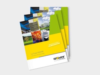 Nueva edición de la Guía ISOVER. Soluciones de Aislamiento
