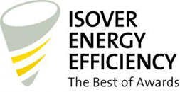 ISOVER Energy Efficiency. The Best of Awards