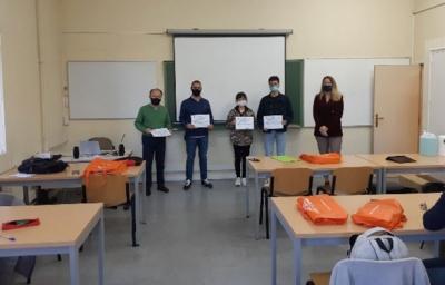 ISOVER y Placo® entregan sus 'Premios Saint-Gobain' en reconocimiento a las mejores prácticas de economía circular en productos para la construcción