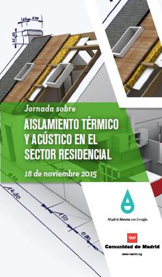 Jornada FENERCOM noviembre 2015