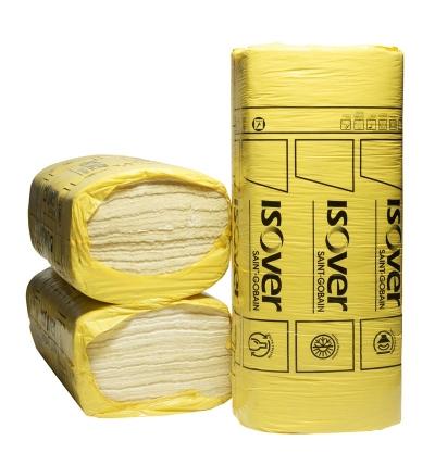 Soluciones en lana mineral ISOVER
