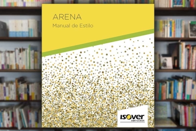 Manual de estilo arena