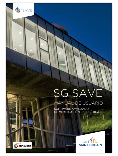 SG SAVE Manual de Usuario
