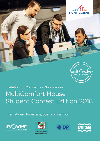 Concurso Estudiantes MultiComfort House 2018