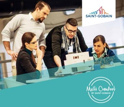 Concurso Estudiantes Multicomfort House ISOVER 2018
