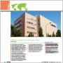 Edificio Universitario de Antonio de Ulloa I - Libro de Obras CLIMAVER
