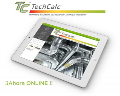 TechCalc Online