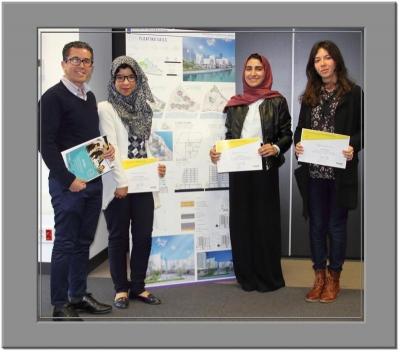 Concurso Estudiantes MultiComfort House 2018 - Fase Nacional 2018 - Profesores y Alumnos 3