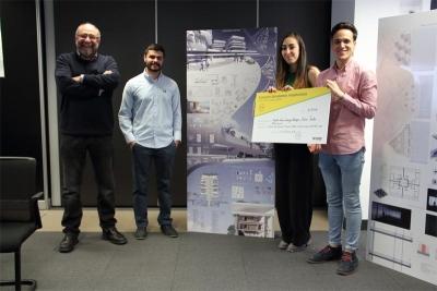 Concurso Estudiantes MultiComfort House 2018 - Fase Nacional 2018 - Profesores y Alumnos 6