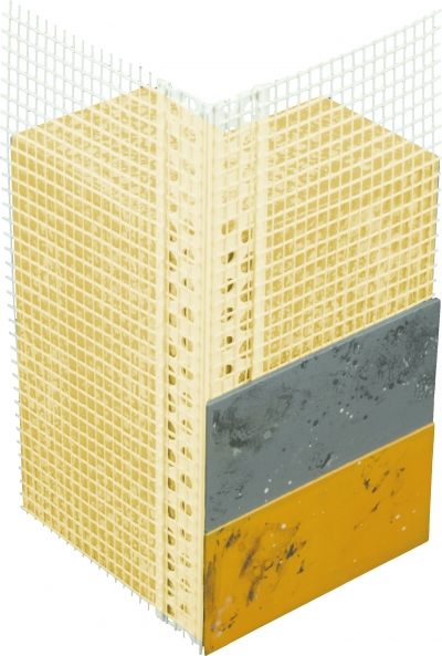 Ecosate® Perfiles PVC - Ecosate® Perfil Esquinero (8x12 mm)