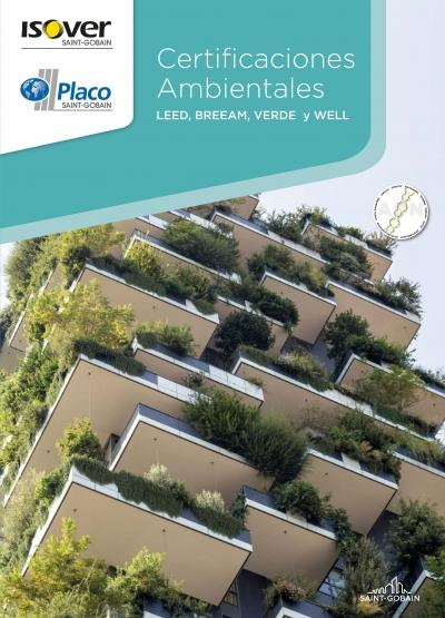 Manual técnico sobre Certificaciones Ambientales de Edificios